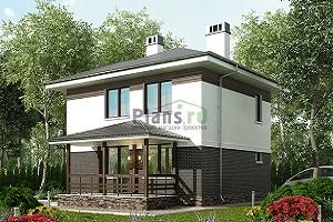Фото построенных домов, страница 1